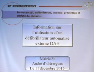 Défibrillateur1
