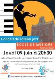 jazz ecole musique 9-6